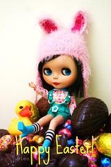 Happy Easter sweet Flickr peeps! 13/52