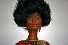 black barbie 14