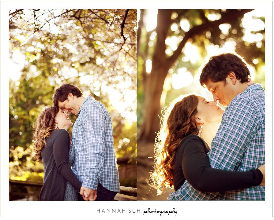 Kimberley & Brian Engagement