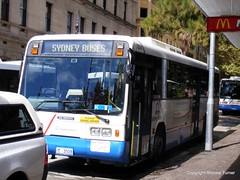 Sydney Buses: Bus 3508 (Andrew_Turner) Tags: bus buses state south sydney australia 45 transit nsw government cbd