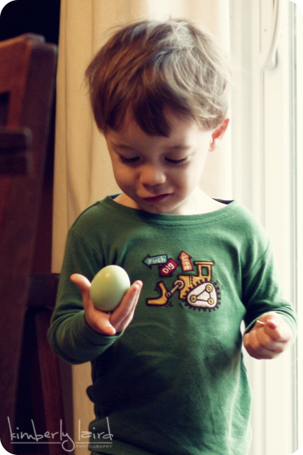 Suess Egg