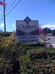 Quilters Store Sedona