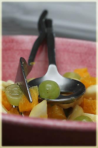 fruitsallad