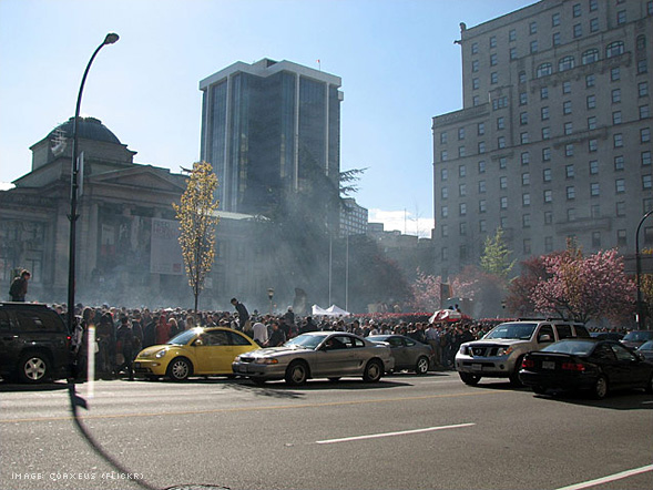 4:20 Vancouver 2007