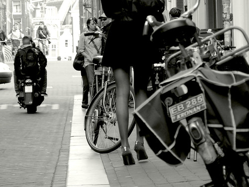 Life in Amsterdam
