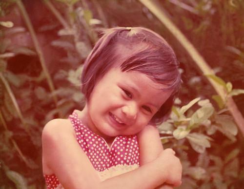 me, circa 1970s (AFTER)