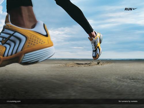 Nike Running Training 2010