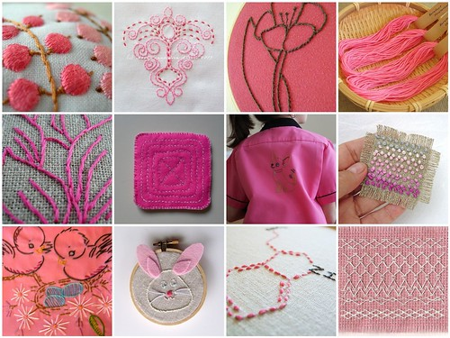 Pink inspirations