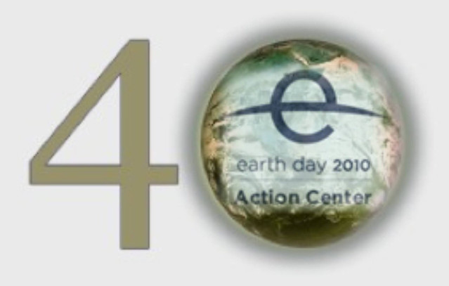 Earth Day by Valerie Hadoux