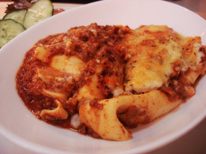 beef lasagne-1