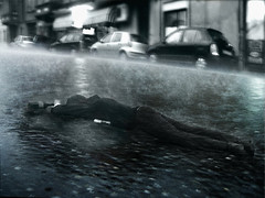 ... non ci sono tombe nei boschi...there are no graves in the woods ... (UBU ) Tags: street strada blues blunotte sullastrada fragilit blunote icantidimaldoror blureale blupolvere blutristezza unamusicaintesta blurassegnazione blusolitudine landscapeinblues bluubu blumelancolia bluusato ubu lautrmont