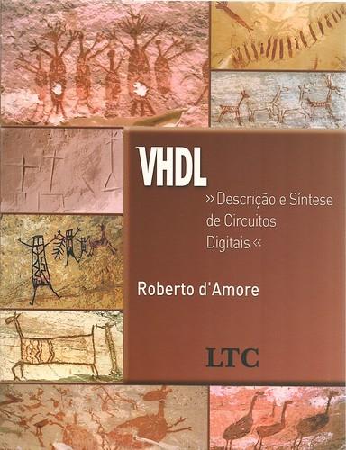 VHDL descrição e síntese de circuitos digitais