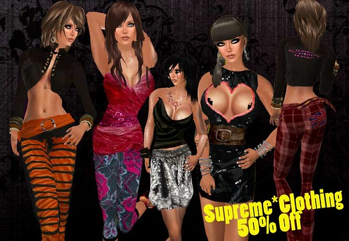 Supremesale50