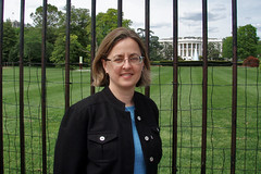 me by the white house vegetable garden