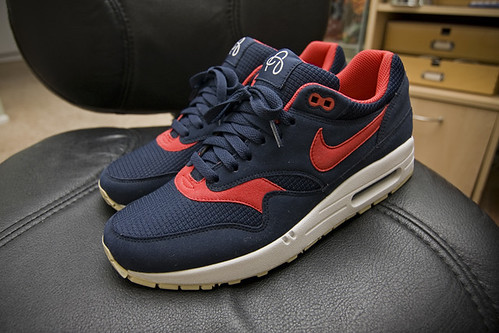 detailing 39438 38728 Nike Air Max 1 and Maxim 1 Omega Pack(Release date and photo