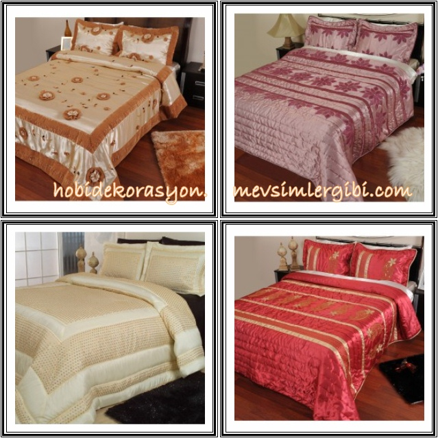 dainty home abiye yatak örtüleri 2010 2011 çift kişilik abiye yatak örtüsü modelleri