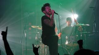 AFI live / green