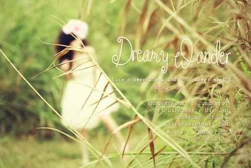 ~*~ Dreamy wander ~*~