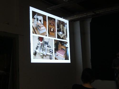 DIYLILCNC presentation