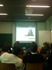 Session Brainstorming Mobile Commerce via Skype MobileCamp Dresden  2010