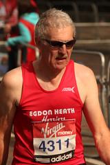 Virgin London Marathon 2010 (42run) Tags: 4311 lm10 42run