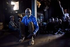 Malagasy sy Zafimaniry - Madagascar (rackyross) Tags: africa old portrait native retrato tribal elderly afrika aged tribe anciano portret viejo madagascar ritratto  vecchio tribu anziano     trib    madagasikara      flickrchallengewinner    zafimaniry  achallengeforyou