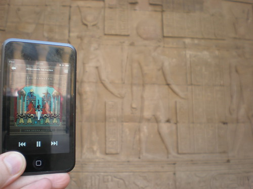Los Planetas - Una ópera egipcia
