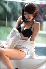 歡歡_1631 (^o^y) Tags: woman girl lady asian model taiwan showgirl sg taiwanese 美女 外拍 麻豆 比基尼 性感 辣妹 網拍 模特兒 美眉 女神 射手 旅拍 我猜 歡歡 趙小妍 l92833 趙妍歡