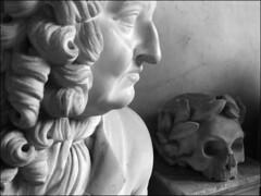 April 2010: the unspoken certainty (Simon_K) Tags: church death skull kent memorial fear churches eternity immortal mortality uncertainty laurels emilydickinson westpeckham