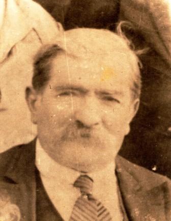Alejandro Gasparetto