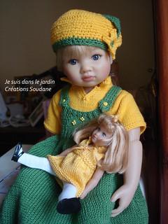 Knitting Patterns For Kidz N Cats Dolls : Ravelry: 29. KNITTING PATTERN KIDZNCATS 18