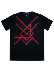 Ortho Necro (klokki) Tags: black tshirt russian satanic streetwear blokk