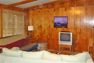 Deep Woods Lodge - Greenwater - Crystal Mountain, Mount Rainier, Washington