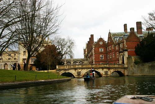 Cambridge bridges