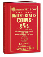 Boston Numismatic Society 150th Anniversary Redbook