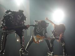 KISS – LG Arena Birmingham
