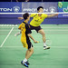 Thomas Cup 2010 | Lee Chong Wei Vs Lin Dan