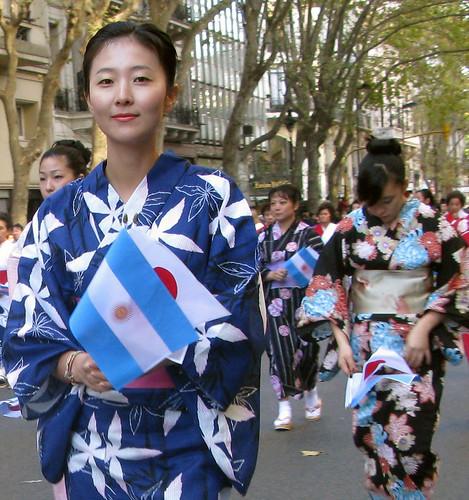 Argentina y Japón