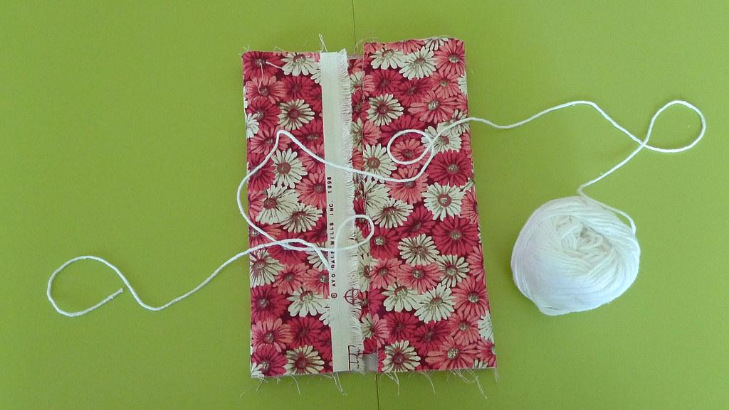 5. prepare string
