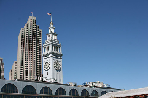 303 Ferry Building