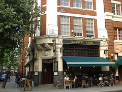Picture of Skinners Arms, WC1H 9NT