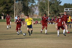 "Soccer at Grande Sports World • <a style=""font-size:0.8em;"" href=""http://www.flickr.com/photos/50453476@N08/4623632739/"" target=""_blank"">View on Flickr</a>"
