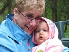 Sami and Grandma
