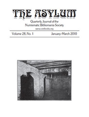 THE ASYLUM JANUARY�MARCH 2010 (VOLUME 28, NO. 1)