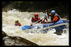 What a Dip (McGutt) Tags: canon whitewater rafting yasser mcgutt