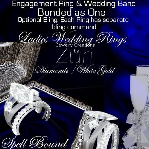 SpellBound Wedding 1