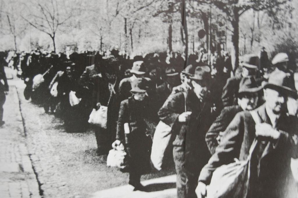 Qui est Juif selon le nazisme ?