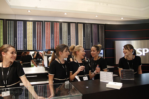 The Nespresso girls 2