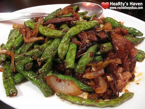 beans little asia