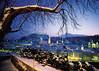 Sightseeing Salzburg im Winter